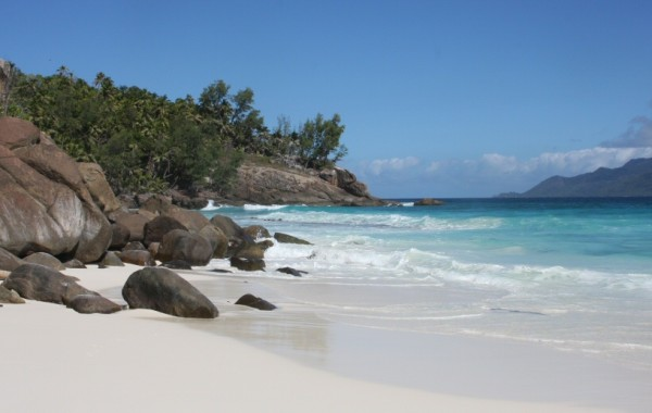Indian Ocean Islands – Seychelles