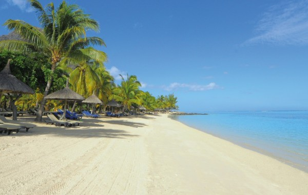 Indian Ocean Islands – Mauritius
