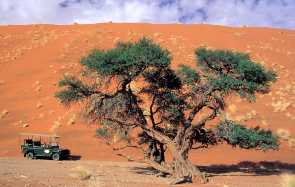 Southern Africa – Namibia