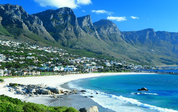South Africa – Western Cape