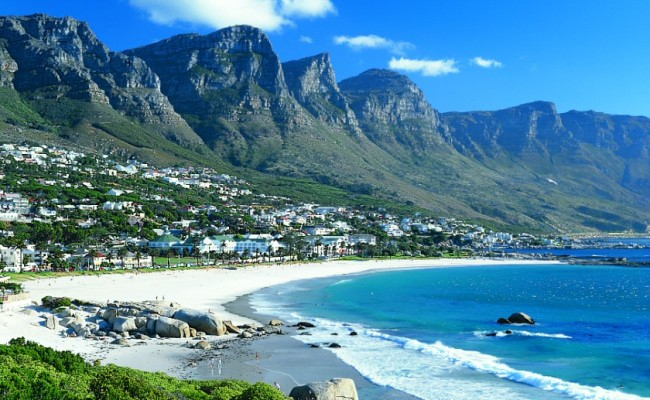 Western Cape 1