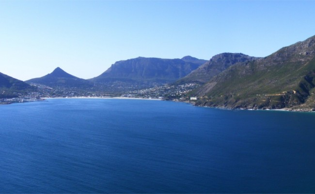 Western Cape 4 Hout Bay