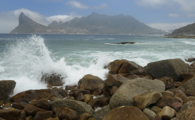 Western Cape 5 Waves