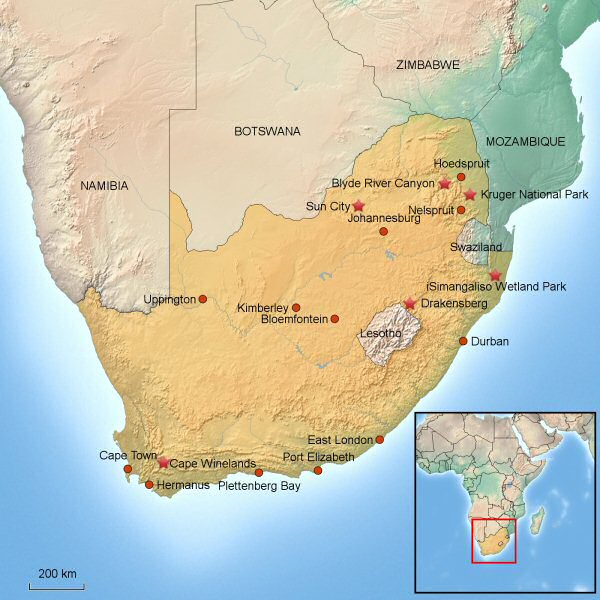 map_south_africa